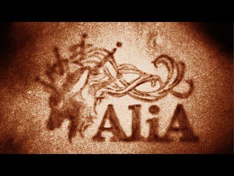 AliA「letter」MV