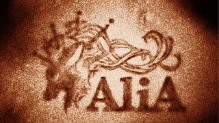 AliA - letter