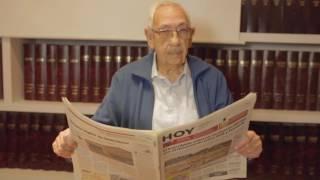 Vídeo Corporativo EXTREMEÑOS DE HOY 2016 | Por Luz&Raia