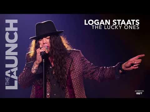 Logan Staats - The Lucky Ones (Audio)