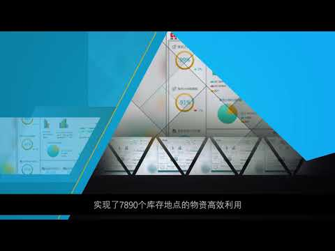 National Energy Investment Group: Succeed with the Help of SAP Digital Business Services (Chinese)