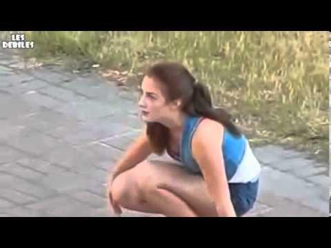 Filles youtube russe femmes net
