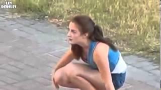 Une fille ivre russe veut rentrer chez elle(, 2014-01-06T22:01:53.000Z)