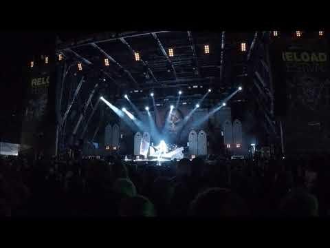 Kreator   Reload Festival 2018   25 08 2018