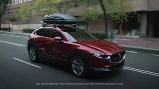 The 2021 Mazda CX-30 | Mazda USA