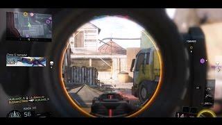 "INSANE SNIPING! | Call Of Duty Best Sniper ""Locus"" [Snoop111Sniper]"