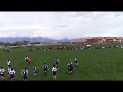 Rugby Montana Middle School Championship - 2017