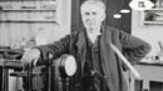 Thomas Alva Edison: La Biografía Animada