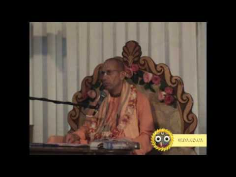 Бхагавад Гита 3.11 - Бхакти Вайбхава Свами