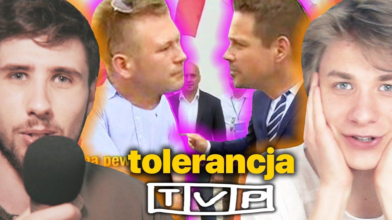tvp uczy trzaskowskiego tolerancji (ft. fanggotten)