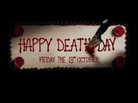 "Happy Death Day: ""Wish Safe Mañanitas"" :30 (Viernes 13)"