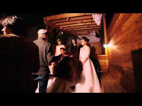 BTS Of Post Bridal Market Fashion Shoot by Imprint Cinema