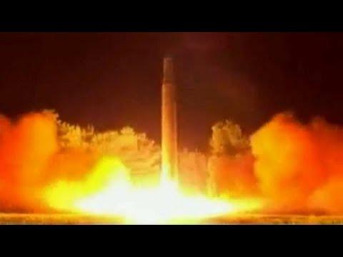 Kuzey Kore'ye karşı ABD-Japonya ittifakı