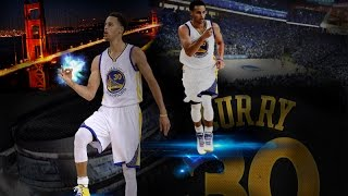 Stephen Curry {Rob $tone~Chill Bill} Mix