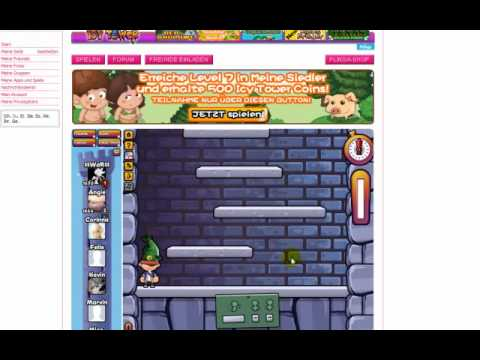 Tutorial: Icy Tower Hack Mit Cheat Engine (GER)