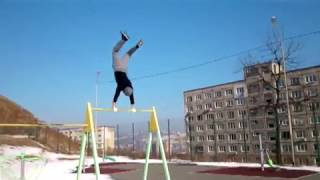 Vladivostok Street workout 2017