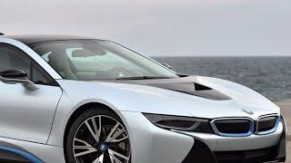BMW M5 F90 – городской тест-драйв.