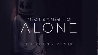 Marshmello   Alone Unofficial Music Video HD (DJ YOUNG REMIX)