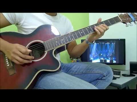 Kejora Unplugged Cover (cap Ayam)