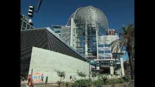 VNTV Phóng Sự: San Diego Central Library tour