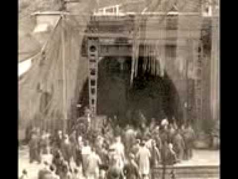 Pèlerinage aux camps de Buchenwald, Dora-Mittelbau et Langenstein