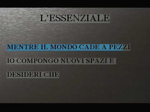L'essenziale - Marco Mengoni