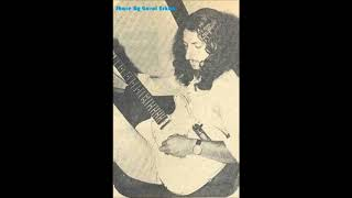 TURKISH GREAT GUITARIST SOLAK ORHAN ONAL 'S HOME MADE BLUES ROCK RECORDING ' Share By Gurol Erkan