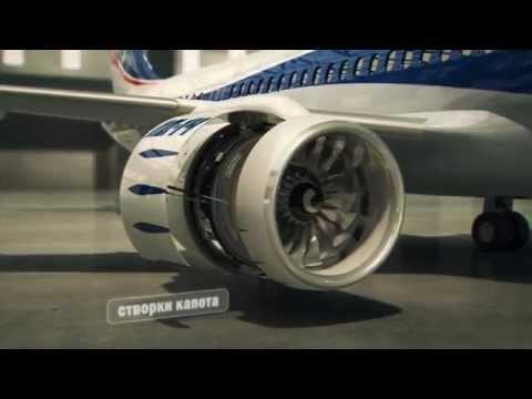 Успехи российской авиационной промышленности