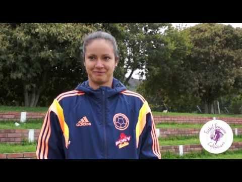 Entrevista Lady Andrade