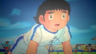 Captain Tsubasa Episode 7 English Subbed