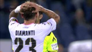 Roma - Palermo - 4-1 - Matchday 9 - ENG - Serie A TIM 2016/17