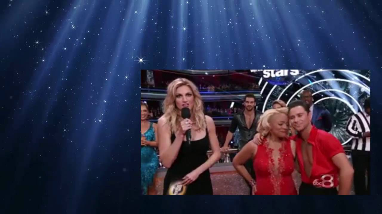 Dancing With The Stars US