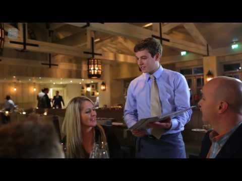 The Belfry Hotel - Ryder Grill