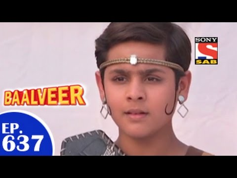 Baal Veer - बालवीर - Episode 637 - 30th January 2015