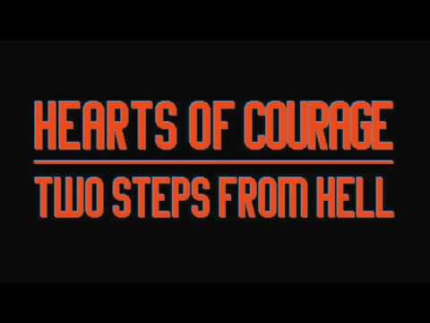Heart of Courage - Two Steps From Hell 8-Bit