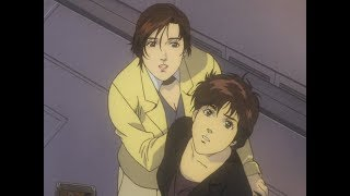 [AMV] City Hunter: Goodbye My Sweetheart - GET WILD (Special '97 Version)