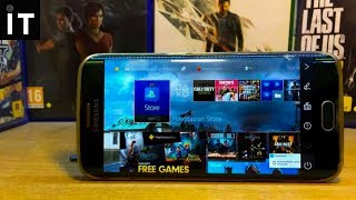 Ps4 Remote Play On Any Android Device