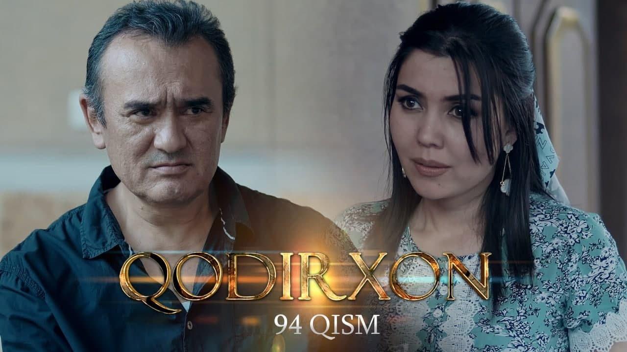 Qodirxon (milliy serial 94-qism) | Кодирхон (миллий сериал 94-кисм)