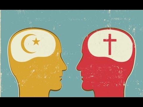 Musulmán le hace dos preguntas a un Cristiano (Islam - Cristianismo)