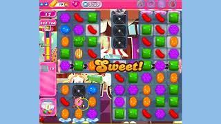 Candy Crush Saga level 2732 ~ NO BOOSTERS!!!