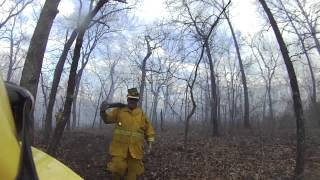 Pontotoc County - Happyland Fire