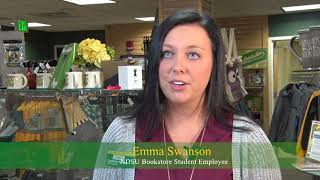 NDSU Bookstore Student Focused