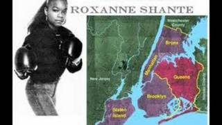 KRS-One VS. Roxanne Shante [BDP VS. Juice Crew]