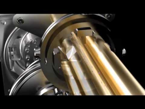 SCIEX QTRAP® 5500 LC/MS/MS System