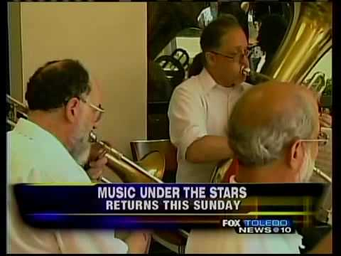 'Music Under the Stars' returns for 2010