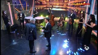 La faceta musical de Enrique San Francisco en El Hormiguero 3.0