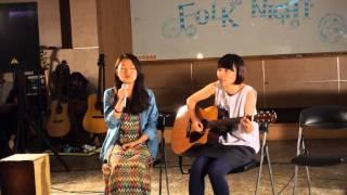 楊坤 - 空城 (cover by 陳怡如)