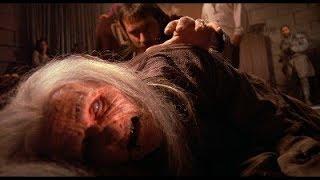 Зловещие мертвецы 2. Бабуля отжигает по взрослому...