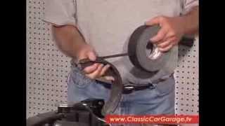 Protect Brake Linings