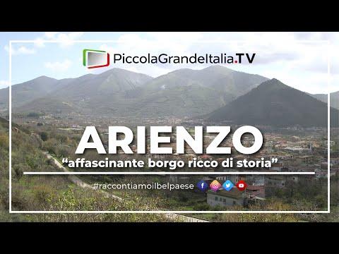 Arienzo - Piccola Grande Italia